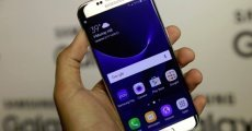 Galaxy S7 Ön Sipariş Tarihi Belli Oldu