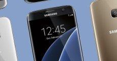 Galaxy S7 Satışa Çıktı