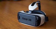 Minecraft, Samsung Gear VR için Gelecek