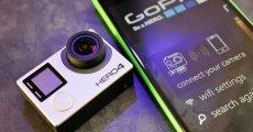 GoPro Windows Phone Desteğini Sonlandırıyor