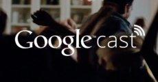 Google Cast, Chrome için Aktif Edildi
