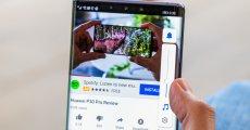 Google, Huawei Telefonlar için Açıklama Yaptı