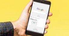 Google Yeni Güncellemeyle Karşınıza Çıkıyor