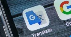 Google Translate Yüzlerce Uygulamayı Bitirecek