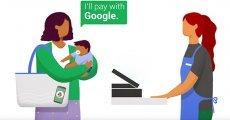Google'dan Yeni Ödeme Yöntemi Hands Free!