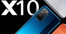 Honor X10 Max 5G Performans Testi Ortaya Çıktı