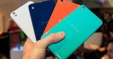 HTC Desire 816 için Marshmallow Güncellemesi Geldi