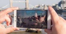 Huawei Kameraları Gelişiyor