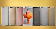 Huawei P9 Fiyatı ve Çıkış Tarihi Belli Oldu