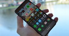 Huawei Honor 6X Ortaya Çıktı