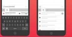Microsoft, iOS için Klavye Geliştirdi