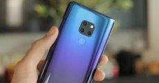 Huawei Mate 40 için Kötü Haber