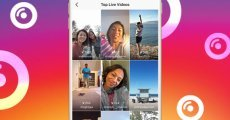 Instagram'ın Beklenen Özelliği Yayına Alındı