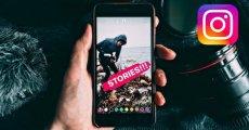 Instagram Hikayeler Özelliği için Sohbet Etiketi Geliyor