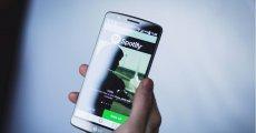 Instagram Benzeri Spotify Özelliği Keşfedildi