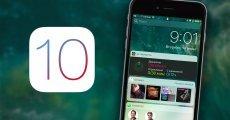 iOS 10.3'te Uyumsuz Uygulamaların Listesi Gösteriliyor
