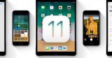 iOS 11 Hatası iPhone X Reklamlarında Göründü