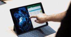 Yeni Nesil iPad Sızdırıldı