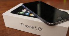 iPhone 5s Fiyatlarında Büyük İndirim