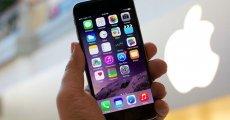 Kavisli iPhone Modeli Geliyor!