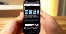 iPhone X Pil Ömrünü İki Katına Çıkartabiliyor