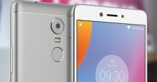 Lenovo K6 Note Akıllı Telefon Satışı Başladı