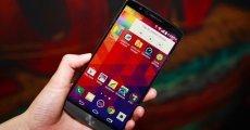 LG G5 Daha Erken Piyasaya Çıkabilir
