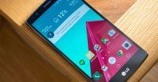 Telefon Tutkunlarının Yeni Gözdesi LG G6