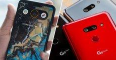 LG Android 10 Güncelleme Takvimi Açıklandı