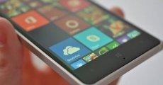 Lumia 850 Ortaya Çıktı!