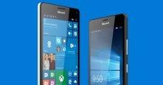 Lumia 950 Modelleri Türkiye'de!