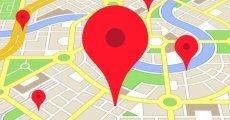 Google Haritalar ile Yemek Siparişi Verilecek