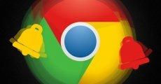 Google Chrome Masaüstü Bildirimleri Nasıl Devre Dışı Bırakılır?