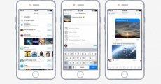 Facebook Messenger için Dropbox Desteği Duyuruldu