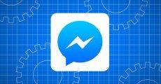 Facebook Messenger, Windows 10 için Sızdırıldı
