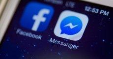 Facebook Messenger için Gelen Yeni Özellikler