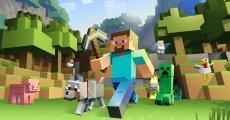 Minecraft'ta Yeni Bir Dönem