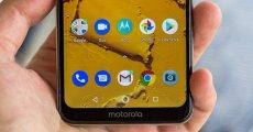 Motorola'nın Açılır Kameralı Telefonu Ortaya Çıktı