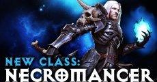 Diablo 3'e Necromancer Ne Zaman Gelecek?