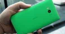 Android İşletim Sistemli Nokia A1 Ortaya Çıktı