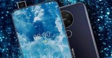 Nokia'nın Android 10'lu İlk Telefonu Ortaya Çıktı