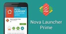 Nova Launcher Gece Modu Geliyor!