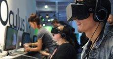 Oculus Rift Kullanıcılara Sunulacak