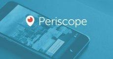 Periscope 1. Yaşına Girdi