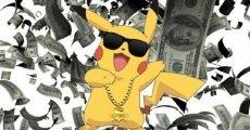 Pokemon GO Rekor Üstüne Rekor Kırıyor