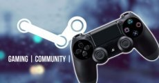 Steam, Dualshock 4 Desteği Verecek