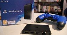 PlayStation TV Artık Satılmayacak