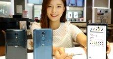 LG Q8 2018 Modeli Resmi Olarak Duyuruldu
