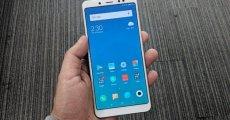 Xiaomi Redmi Note 6 Ekran Tasarımı Belli Oldu