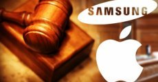 Apple, Samsung'dan Tazminat Talep Ediyor